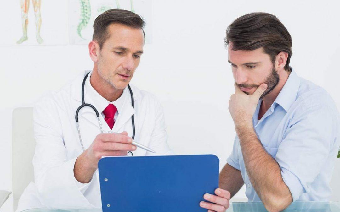 افضل طبيب لعلاج العقم عند الرجال في الأردن يناقش التأثير الاجتماعي والنفسي لدى الرجل