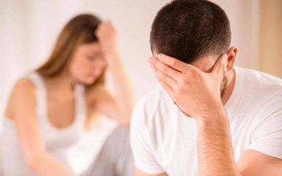 علاج الخصوبة عند الرجال: الأسباب والوقاية